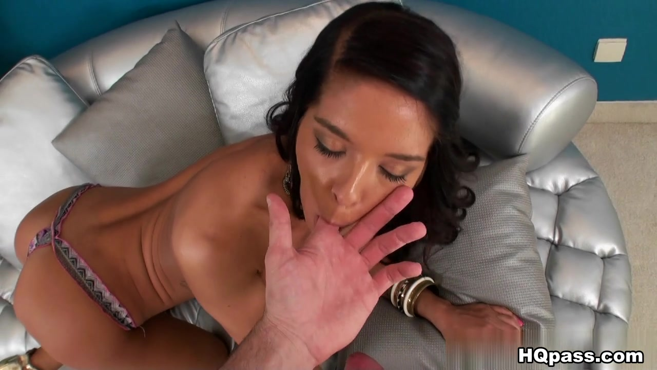 Nude 18+ Post Orgasm Cock Sucking