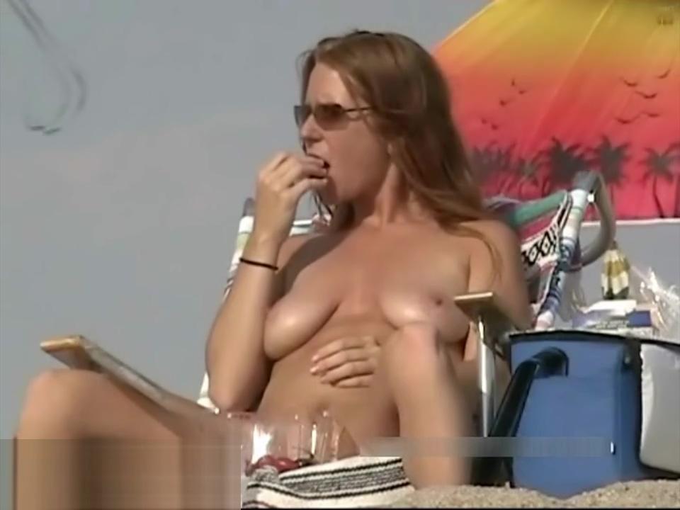 Compilation exposed woman on beach Voyeur jerk him off com