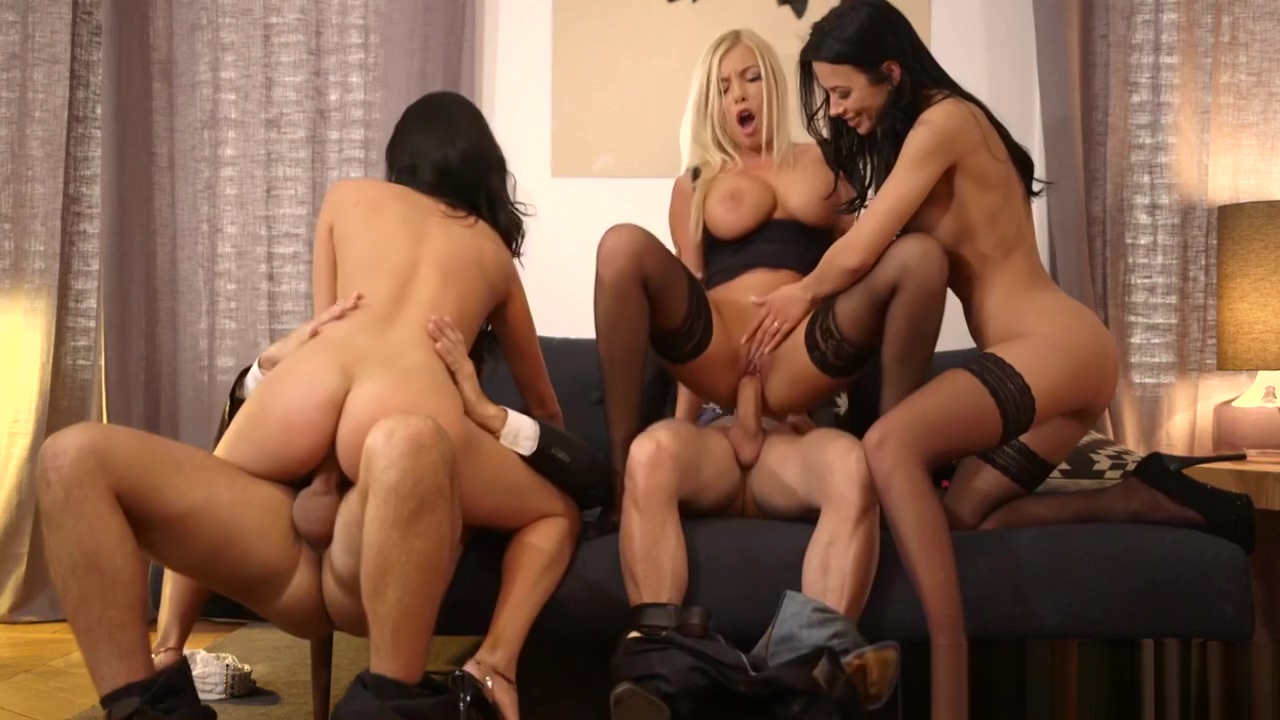 The Pleasure Provider Episode 6