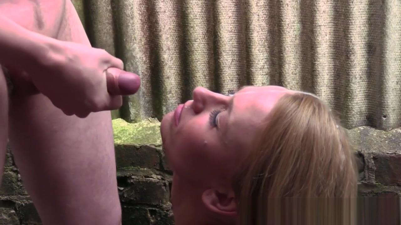 Facialized schoolgirl stokes cock in public Nude women periods pic