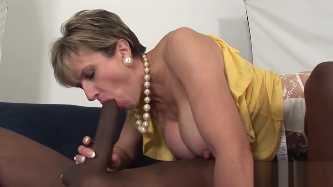 Adulterous english milf lady sonia shows her giant naturals Gary Estrada