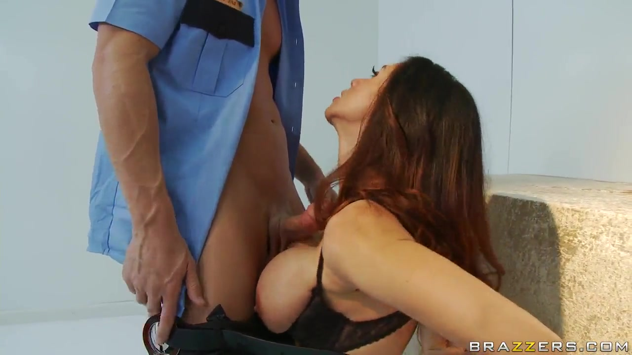 american thunder and boobs XXX Video