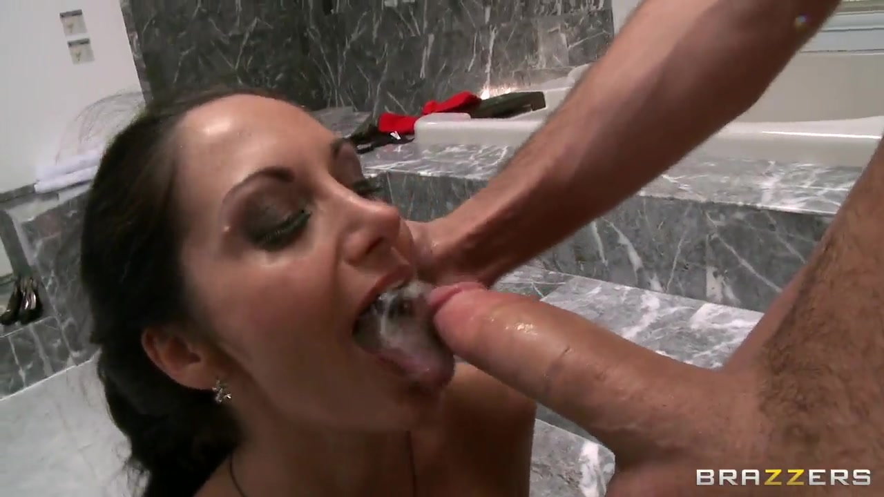 Deep and tremendously skillful blowjob from Ava black mega tits forum mfb
