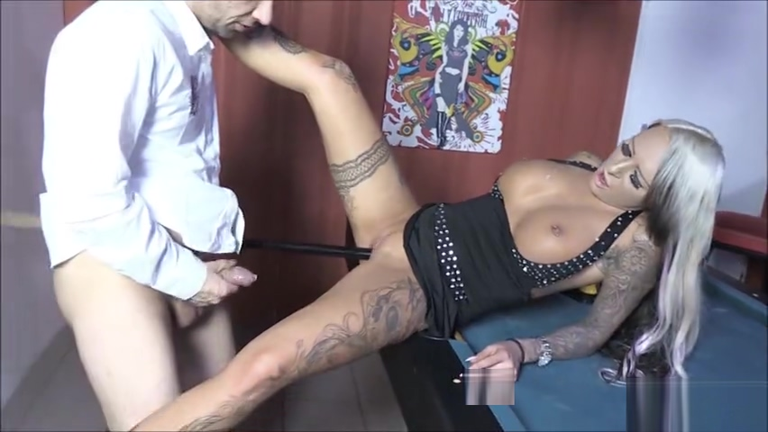 Big Tits Teen Mila Elaine Seduce Stranger to Fuck German Deepthroat this 04