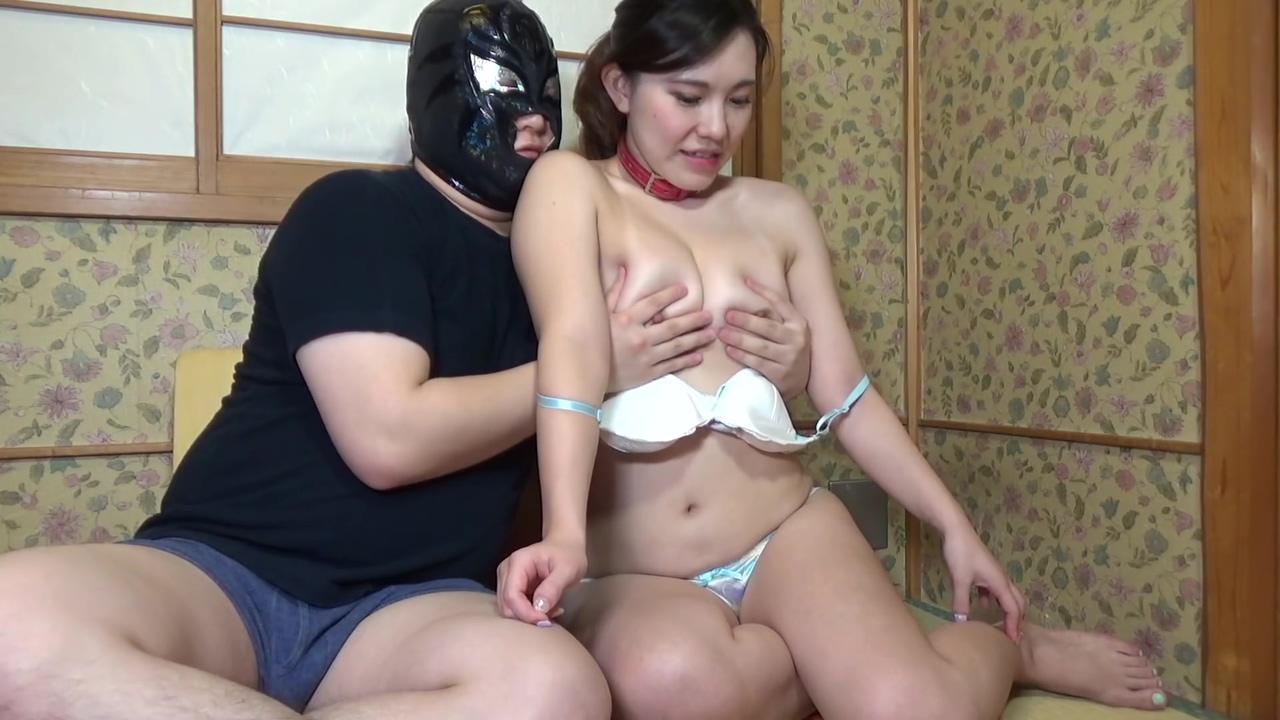 Amateur Japanese Video - Bondage CUTE Girl ( Uncensored !! )