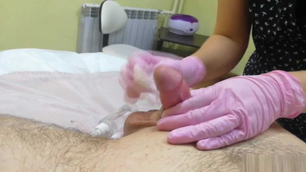 MALE BRAZILIAN WAXING AND HANDJOB Lun4uh Com