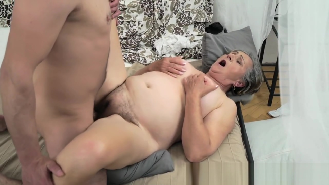 Granny whore sucks dick How to orgasm without sex