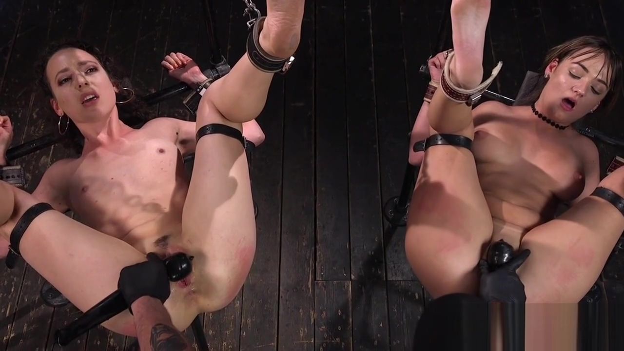 Slaves in sixtynine made to oral