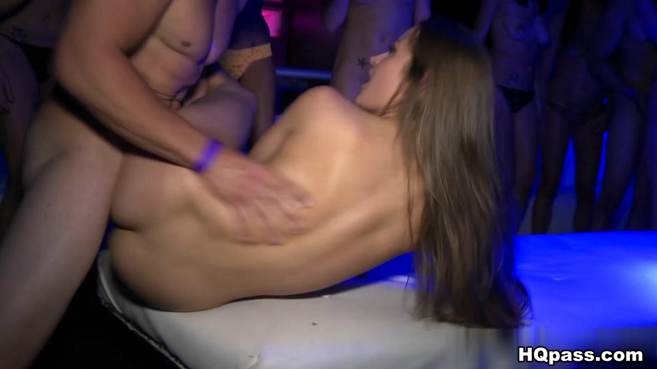 Video naughty clip girl