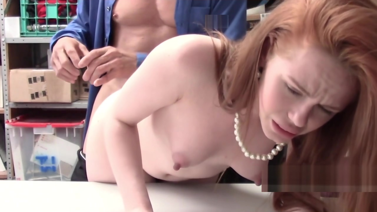 Hot redhead Ella complies with horny officerss order of stripping down Asian cafe hillsboro oregon