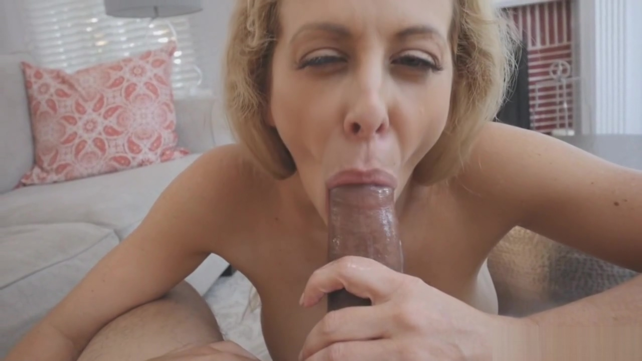 Cherie Deville deepthroated stepsons horny cock free downloadable blow job videos