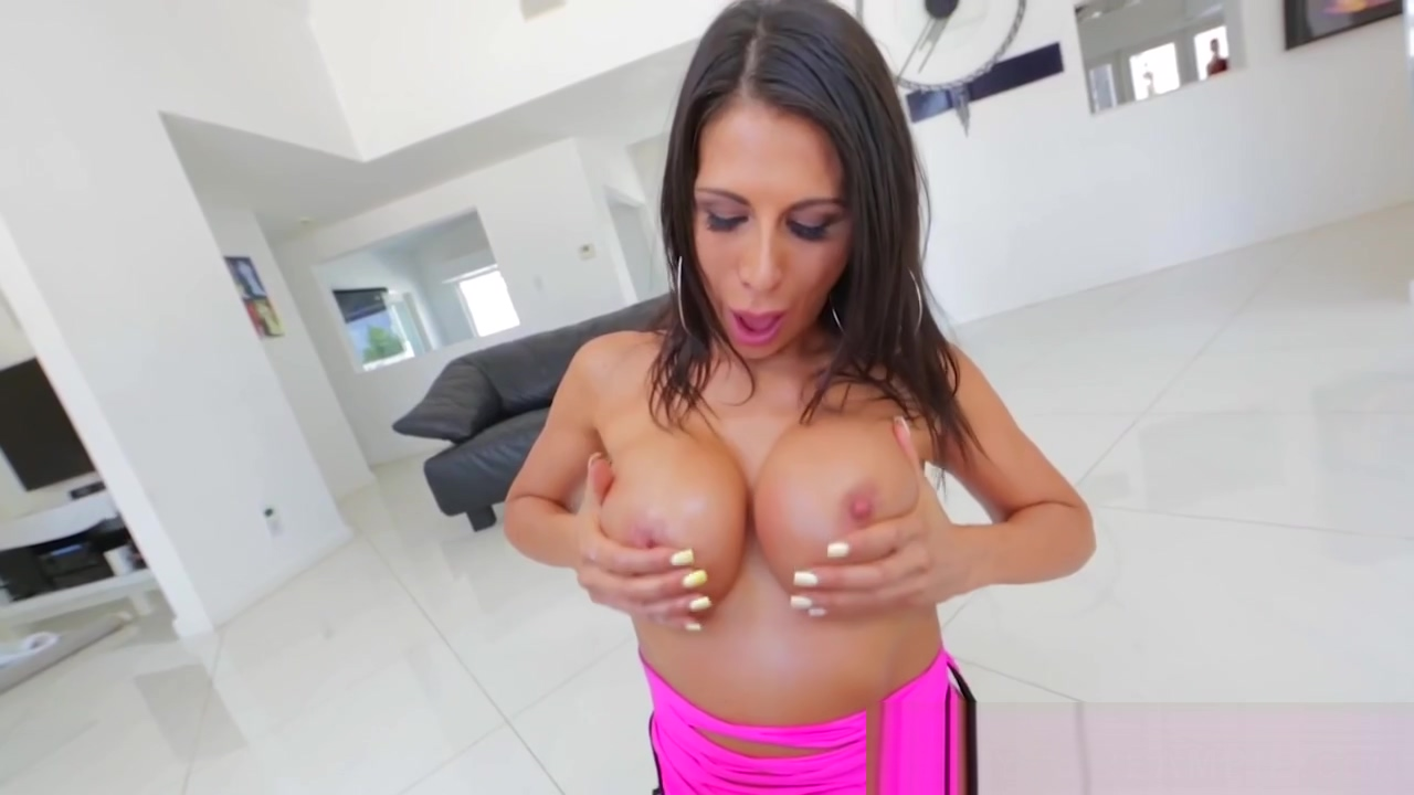 Pov titfucking busty milf video free for xxx cellphone