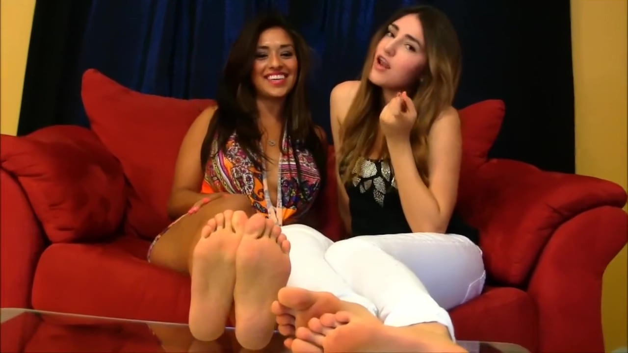 foot humiliation 2 girls POV Wedding gifts for second marriages etiquette