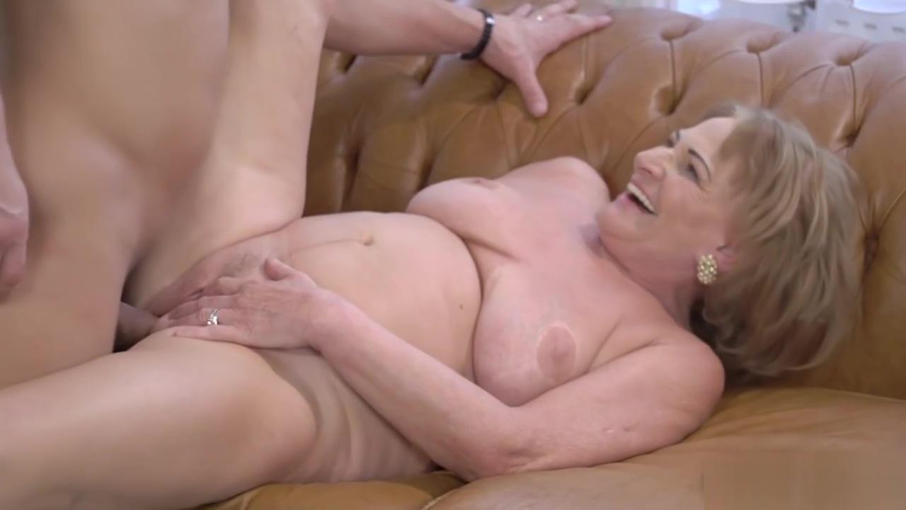 Sexy Blonde Granny Enjoys Hardcore Banging sex 18 arab vides