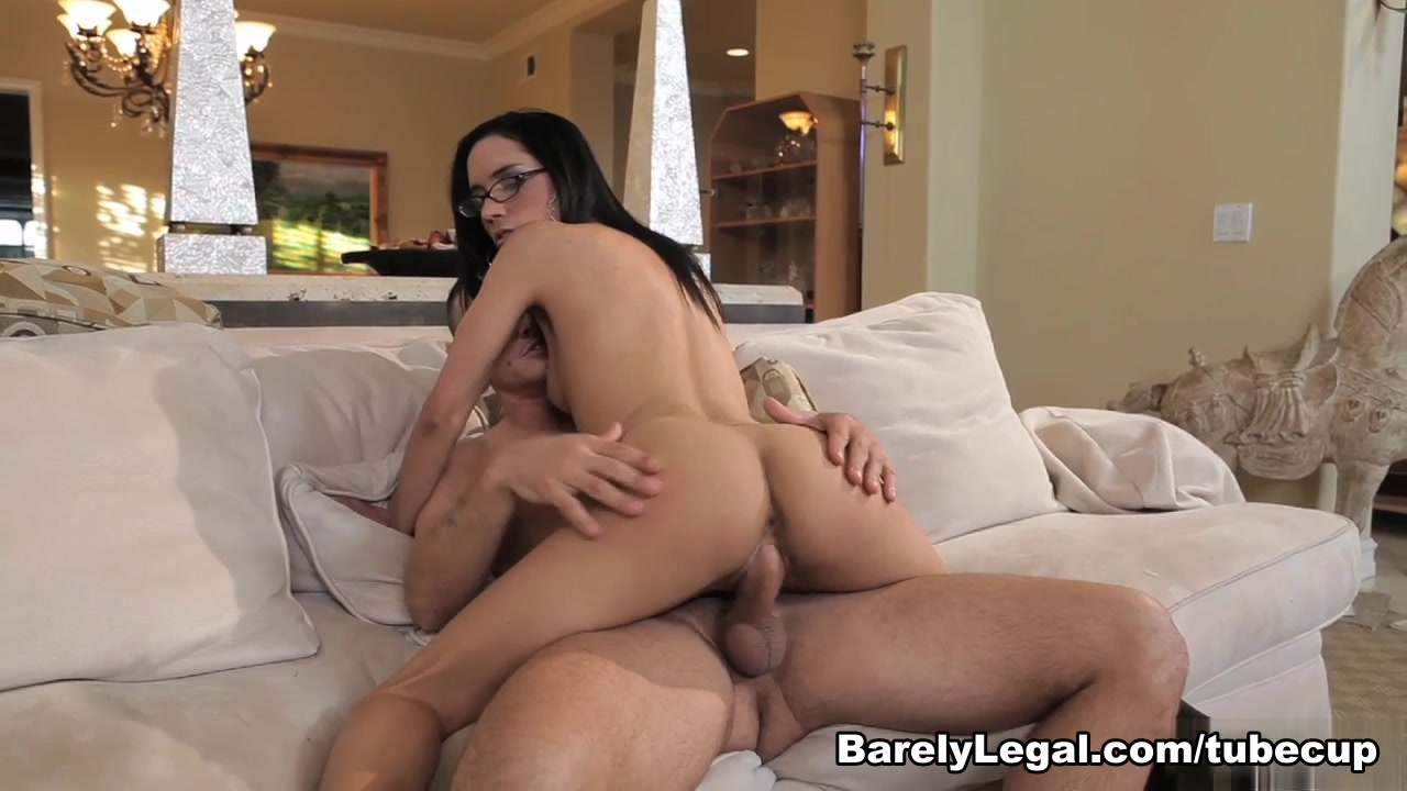 Naked Gallery LP officer banged Ivy Aura hardcore