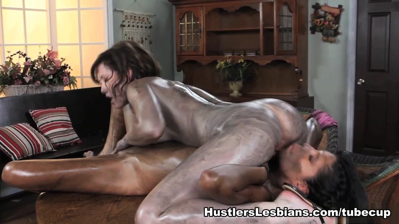 Lesbianas orgasm High sexc