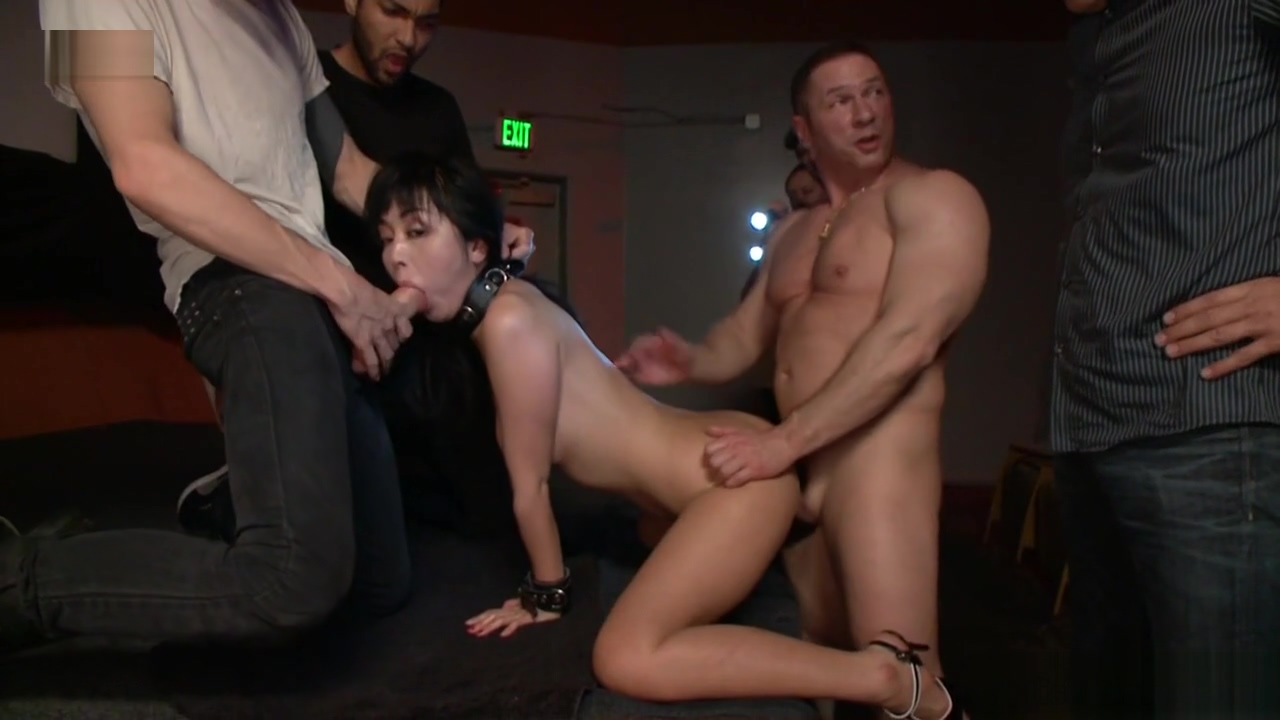 Submissive Asian banged in public theater Milf seduces videos