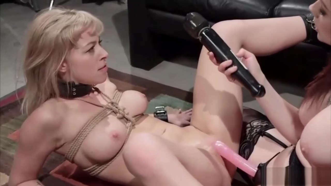 Voluptuous cougars playing kinky lesbian games Ashley Pink Fucks Jezebelle Bond