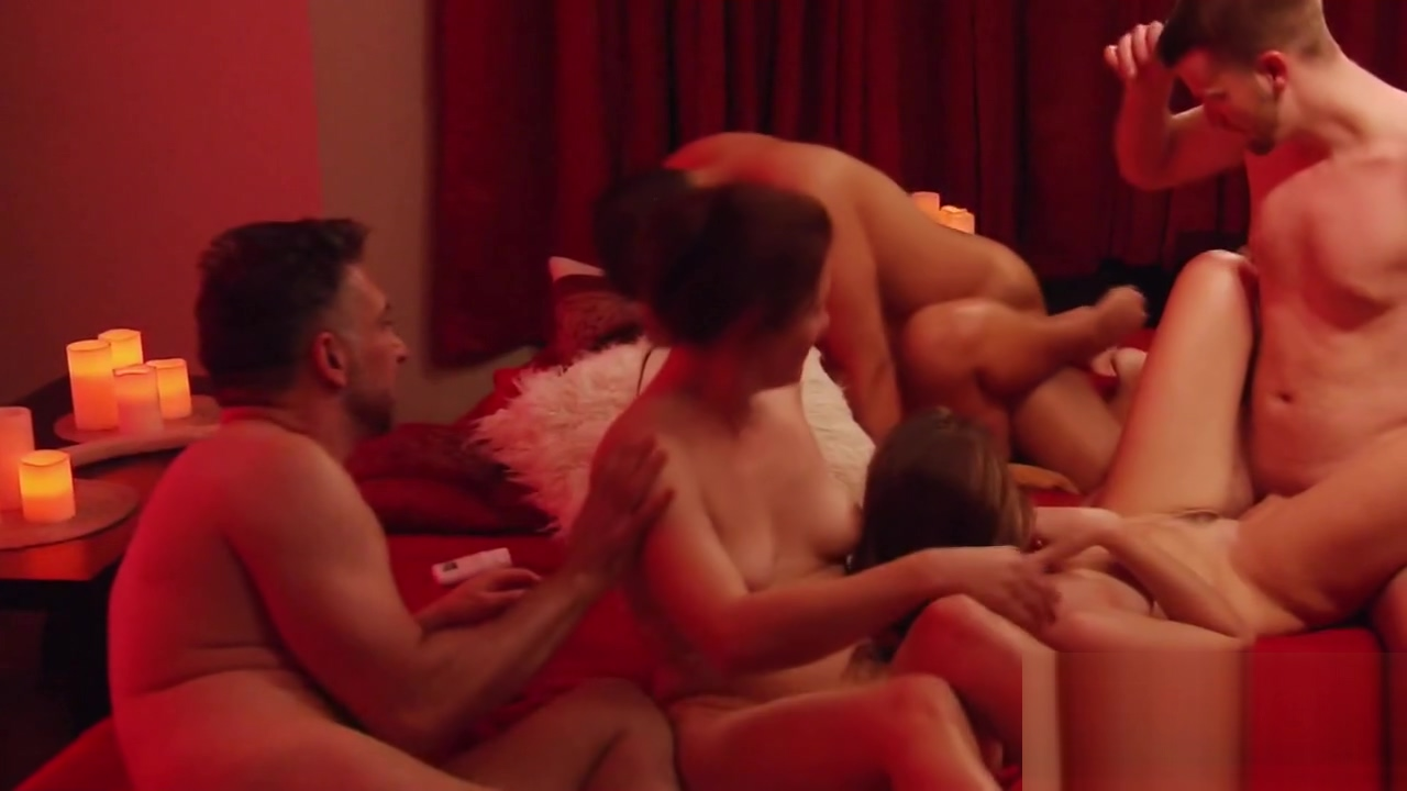 Amateur swinger partners reality television show New episodes of TVSwingcom available now Black and latino cock