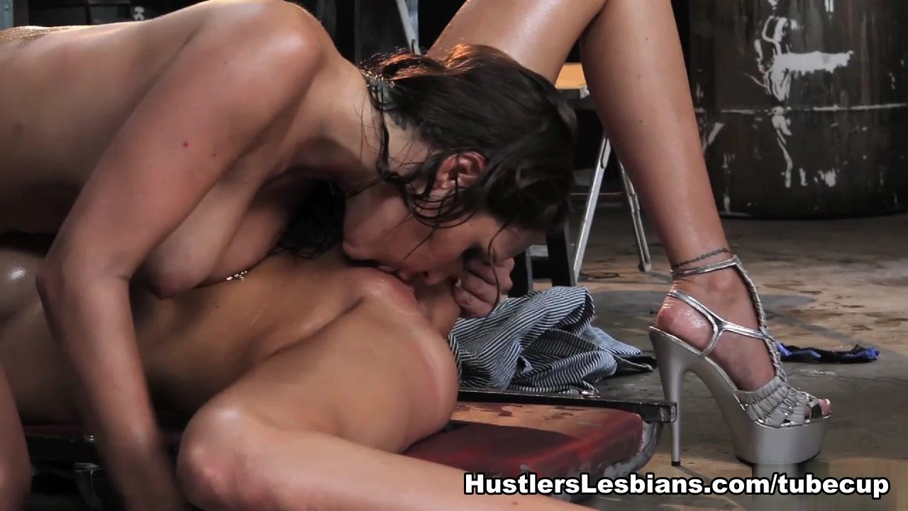 Horny masturbation lesbea College