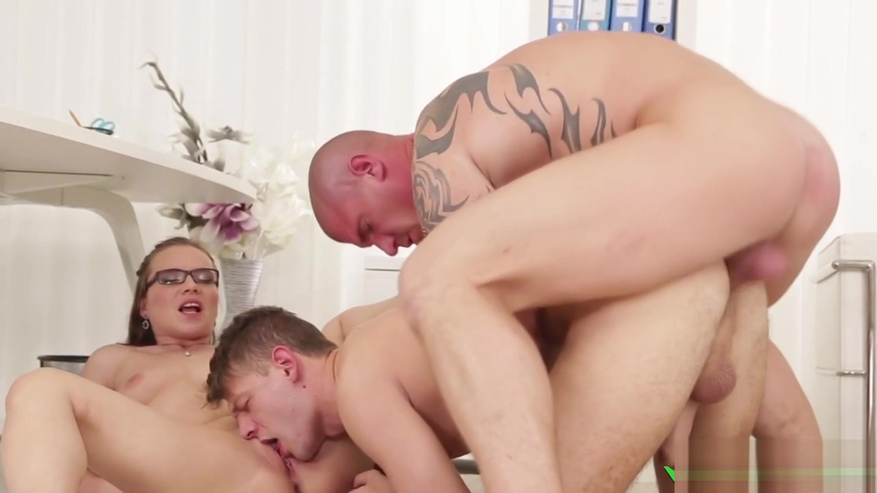 Three bisexuals enjoying hardcore sex thai threesome search 3
