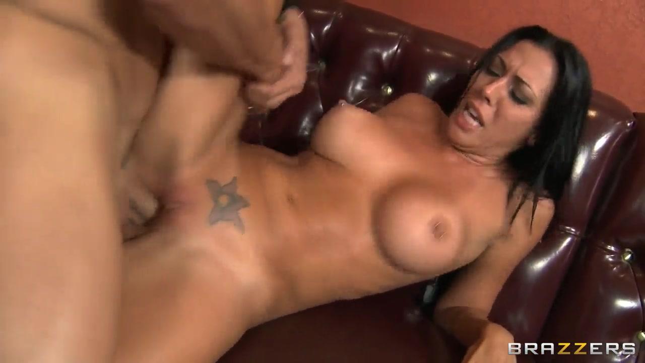 Porn Pics & Movies Rebecca linares huge black cumshot