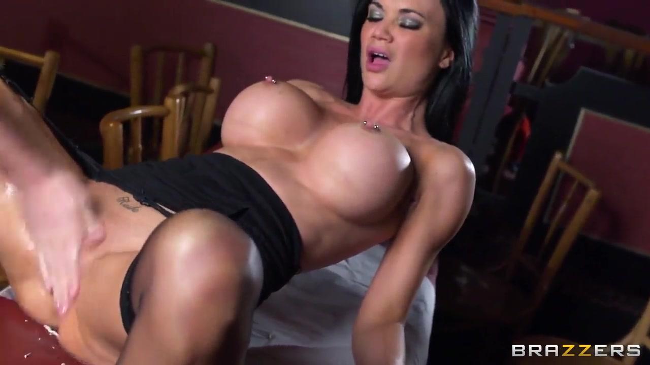 Quality porn Huge milking breast video