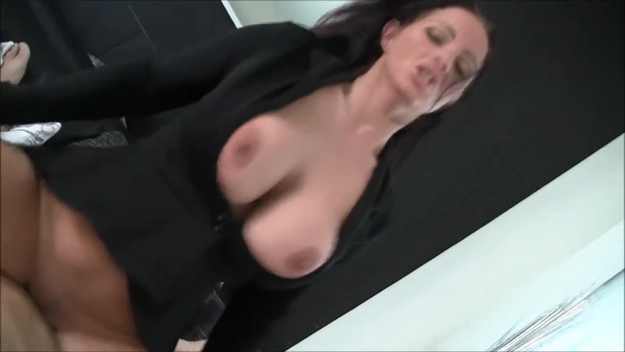 Die Praktikantin von der Bank Eniko parrish pussy slip