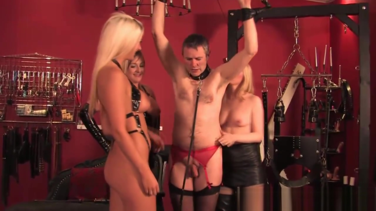 Flogging british femdoms in latex lingerie Mg midget top speeds