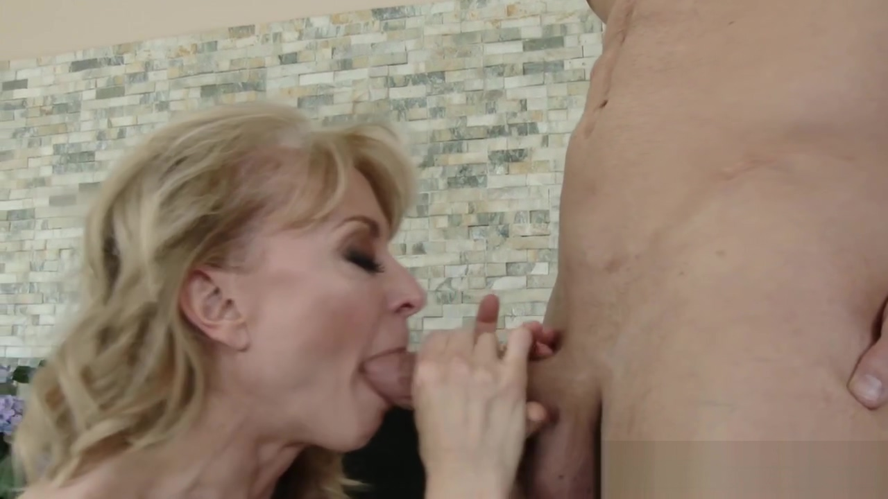 Busty mature lady pounded with young cock Big cock sons mom tube