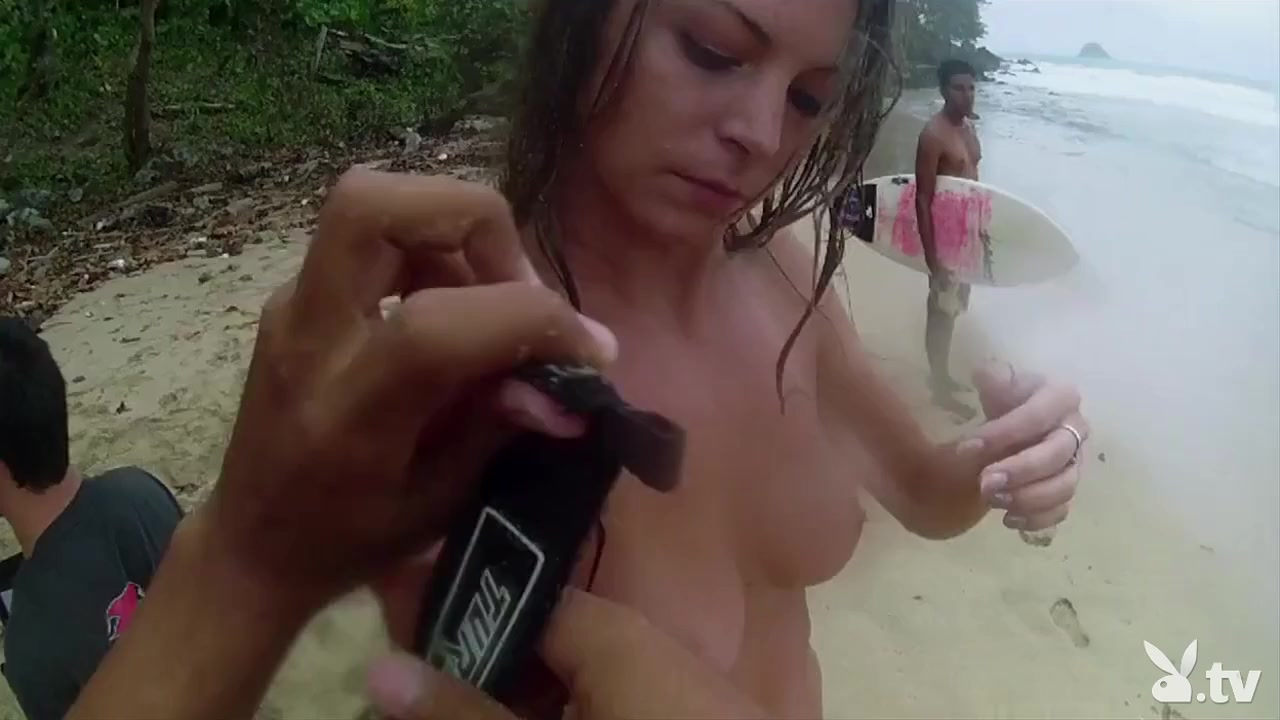 Naked Pictures Beach Cum Shower for my cutie Ashley