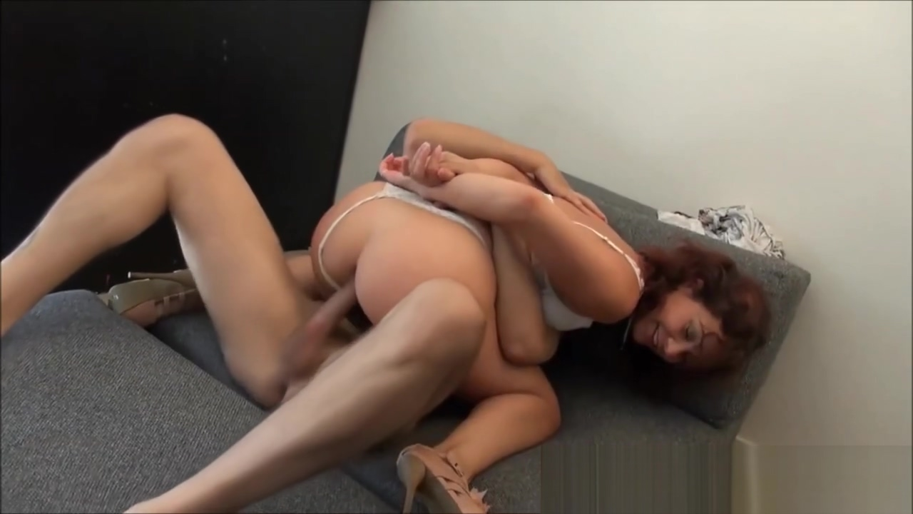 red head milf get cock in all holles