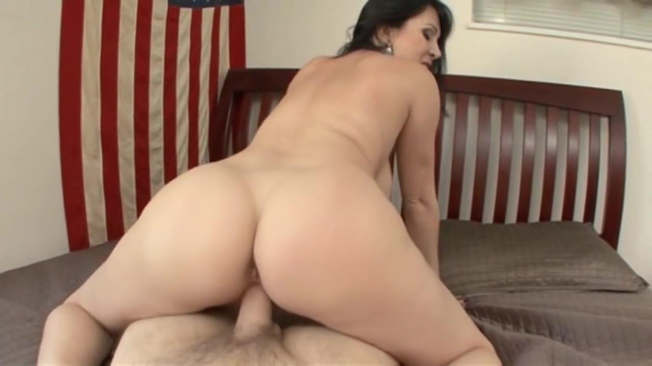Astonishing adult clip POV new unique