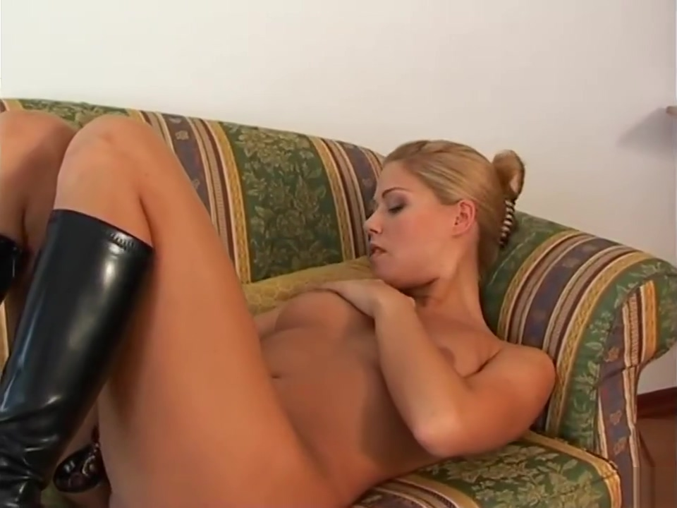 Best porn scene Blonde , watch it