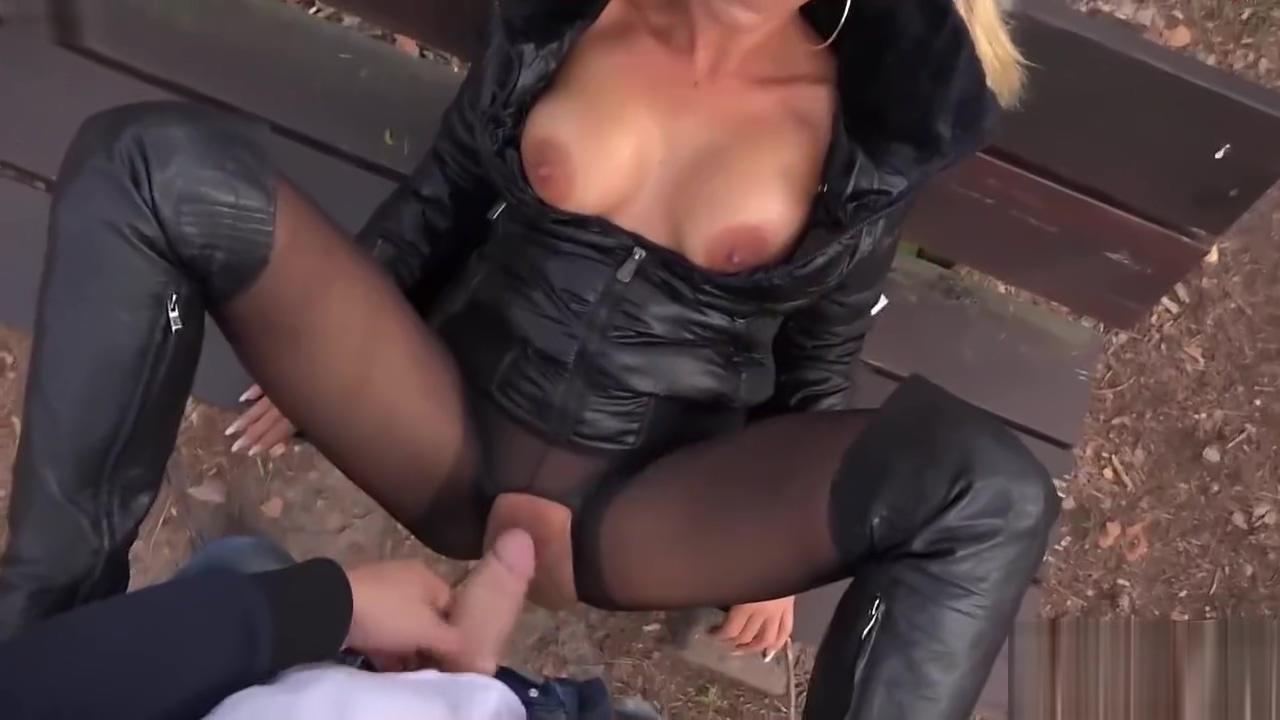 deutsch outdoor fick anal Funny nude halloween pics