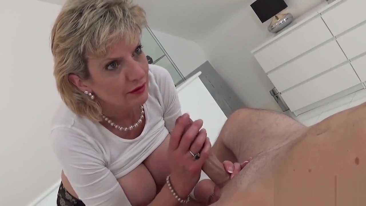 Unfaithful uk milf lady sonia flashes her massive boobs Hot bent over anal