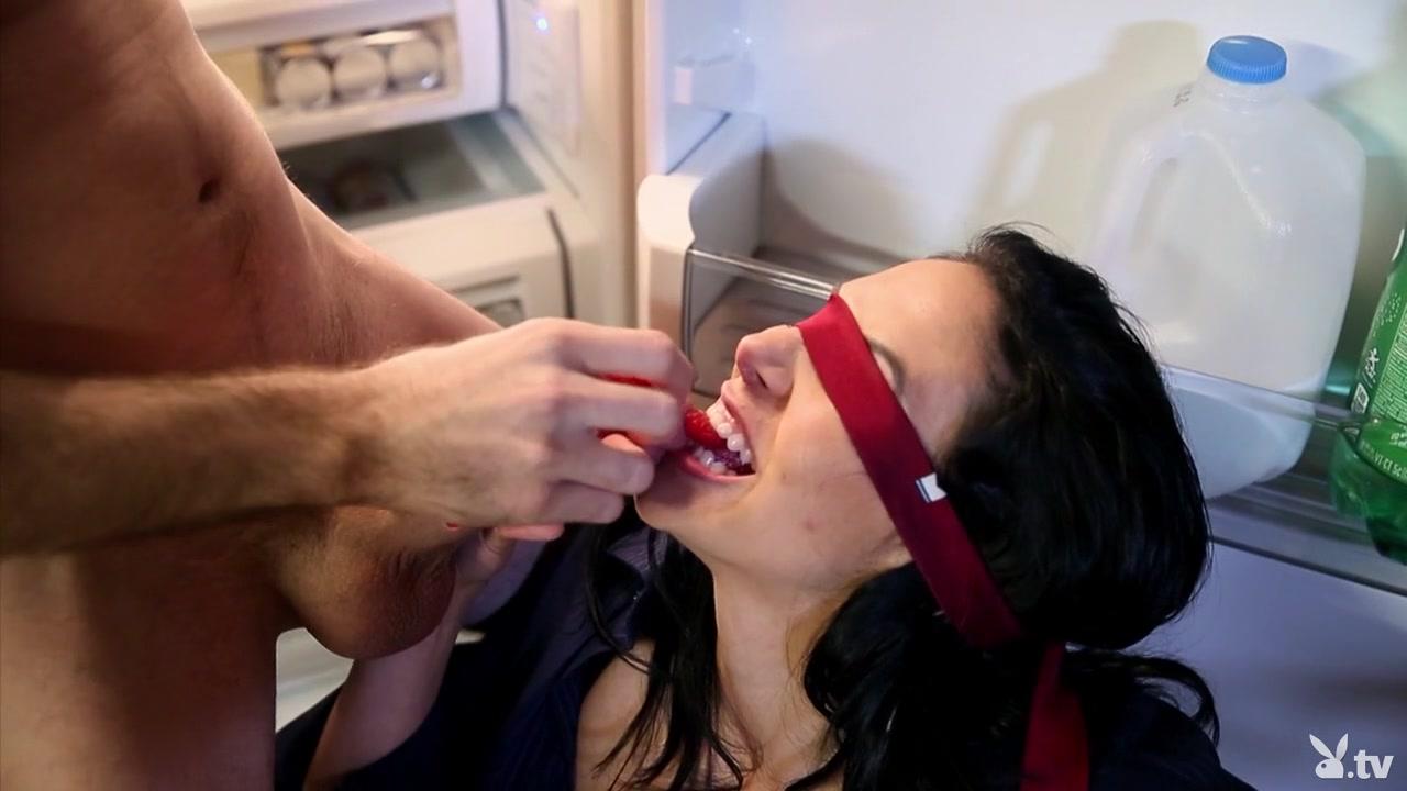 Without through anal orgasm