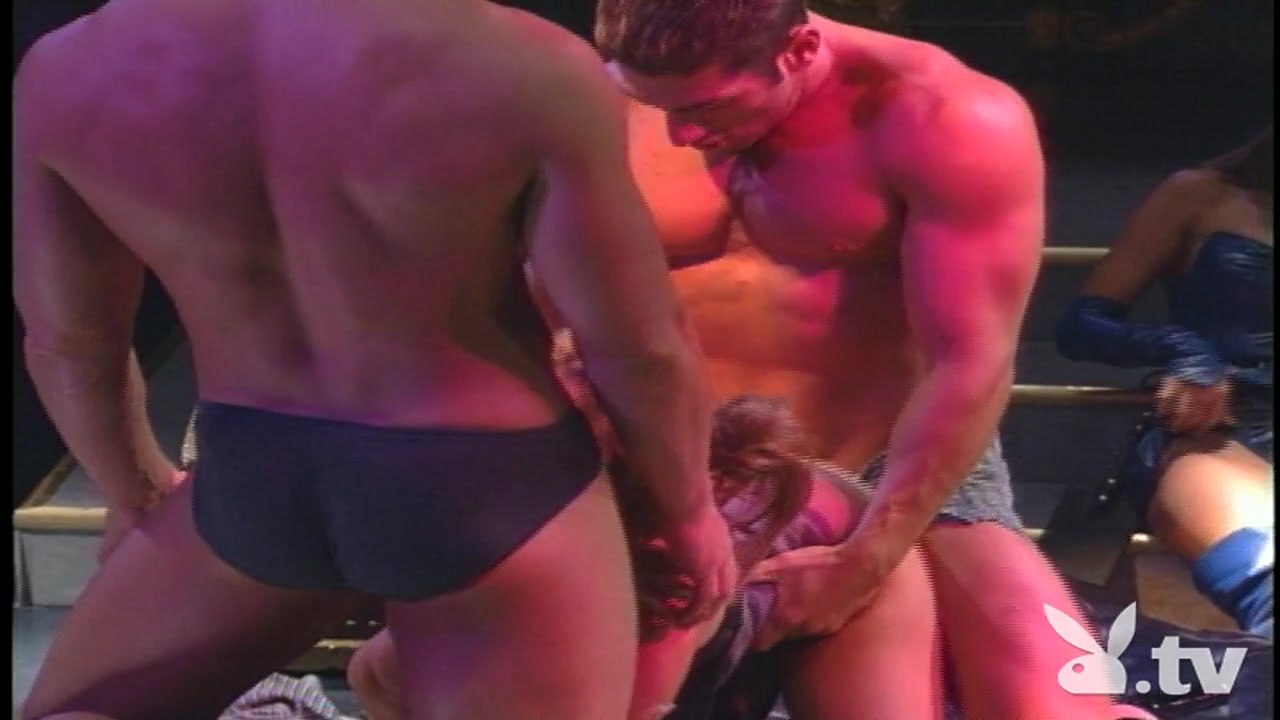 New porn Hot Fitness Instructors Blow Hung Student