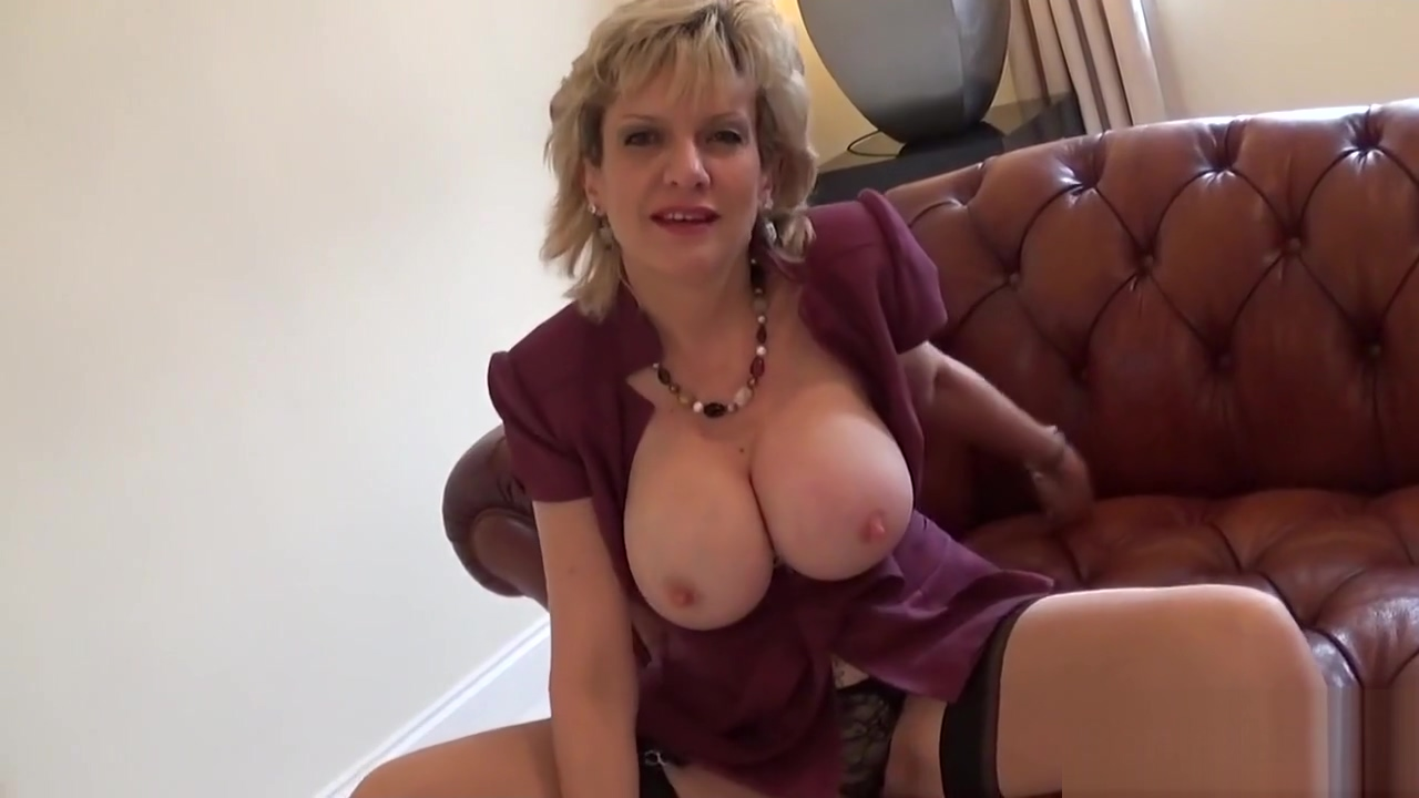 Cheating british mature lady sonia exposes her big jugs Free Gay Pov Porn