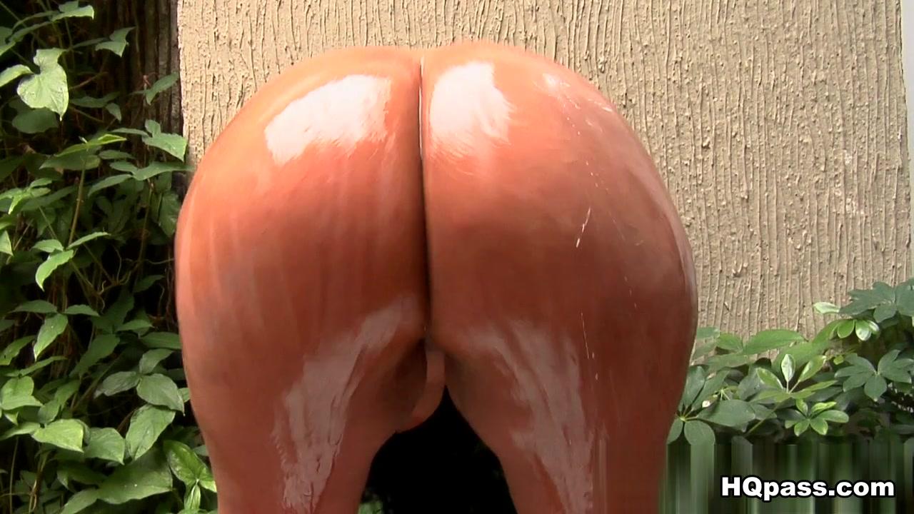 Porno photo Ebony dildo