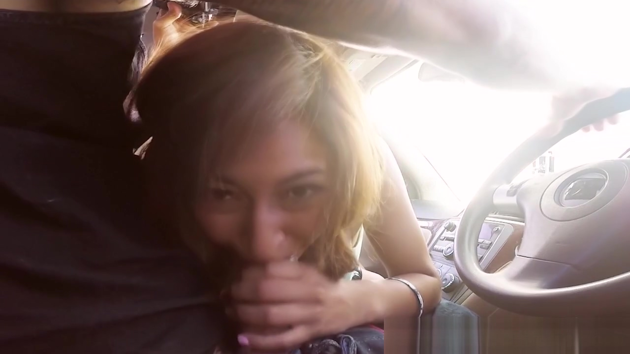 Busty amateur teen pov fucked in a car can masturbation cause late periods