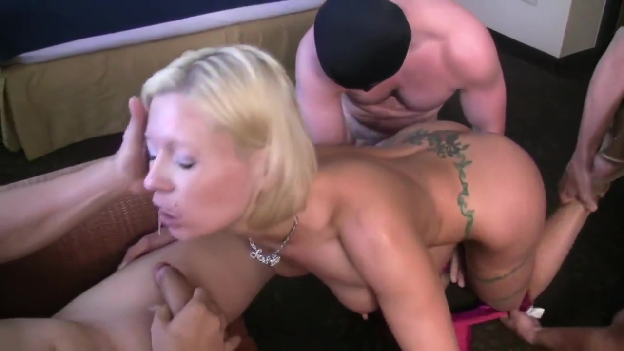Crazy adult clip Double Penetration fantastic pretty one