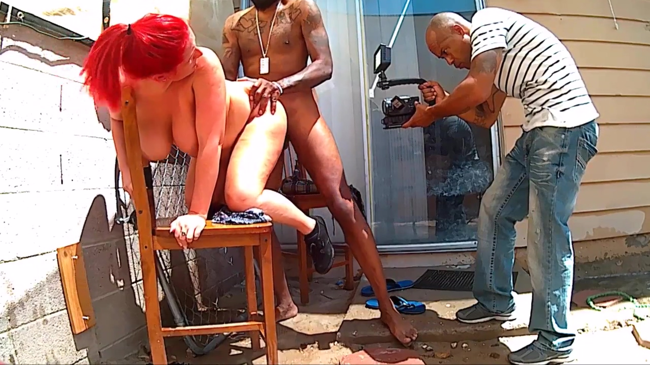 Behind the Scenes Outside Action1 michelle mclaughlin nude video