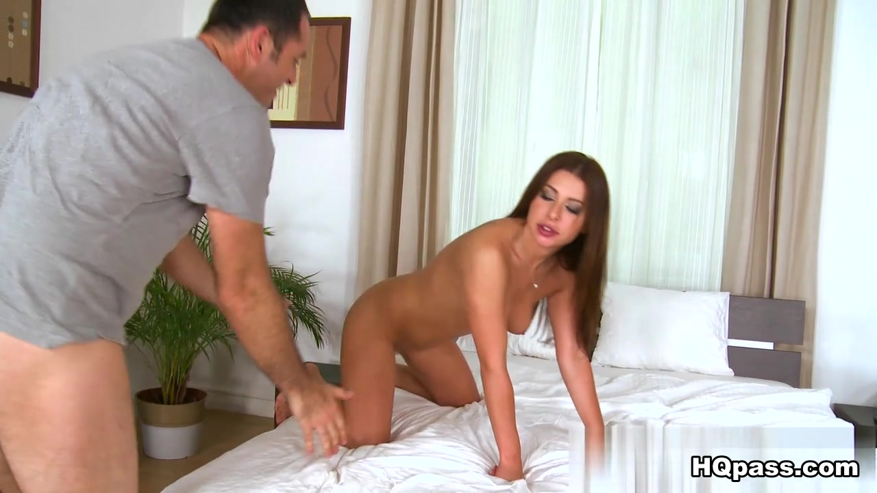 Sexy Video Horny busty milf