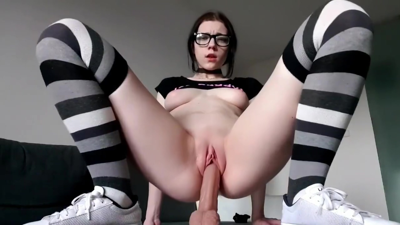 Girls wearing Shoes while Riding Cock, Vol 3