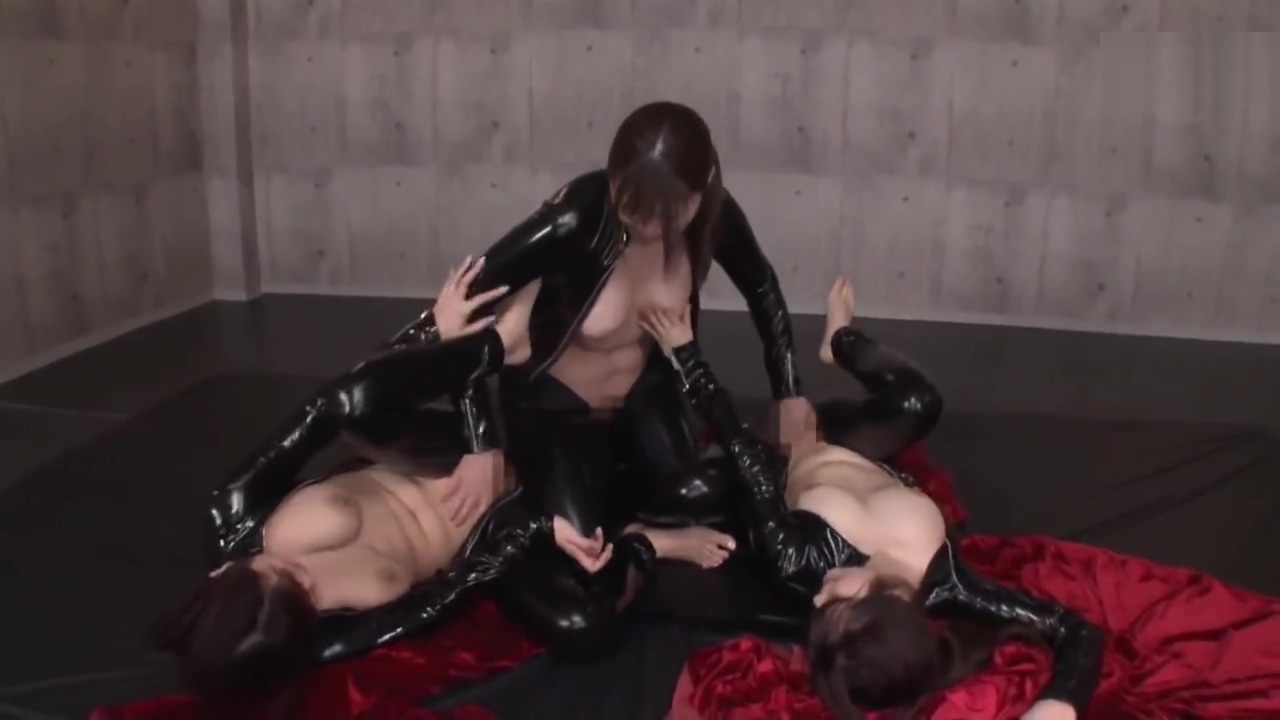 rctd261 The battle of lesbian agents in Japan Pakistan girls hot sex sham porn