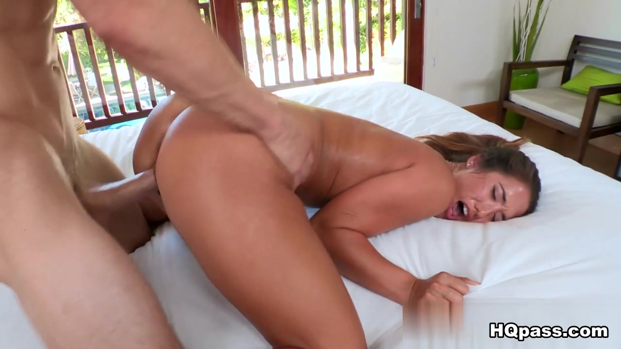 White thick ass milf was stacked Porn archive