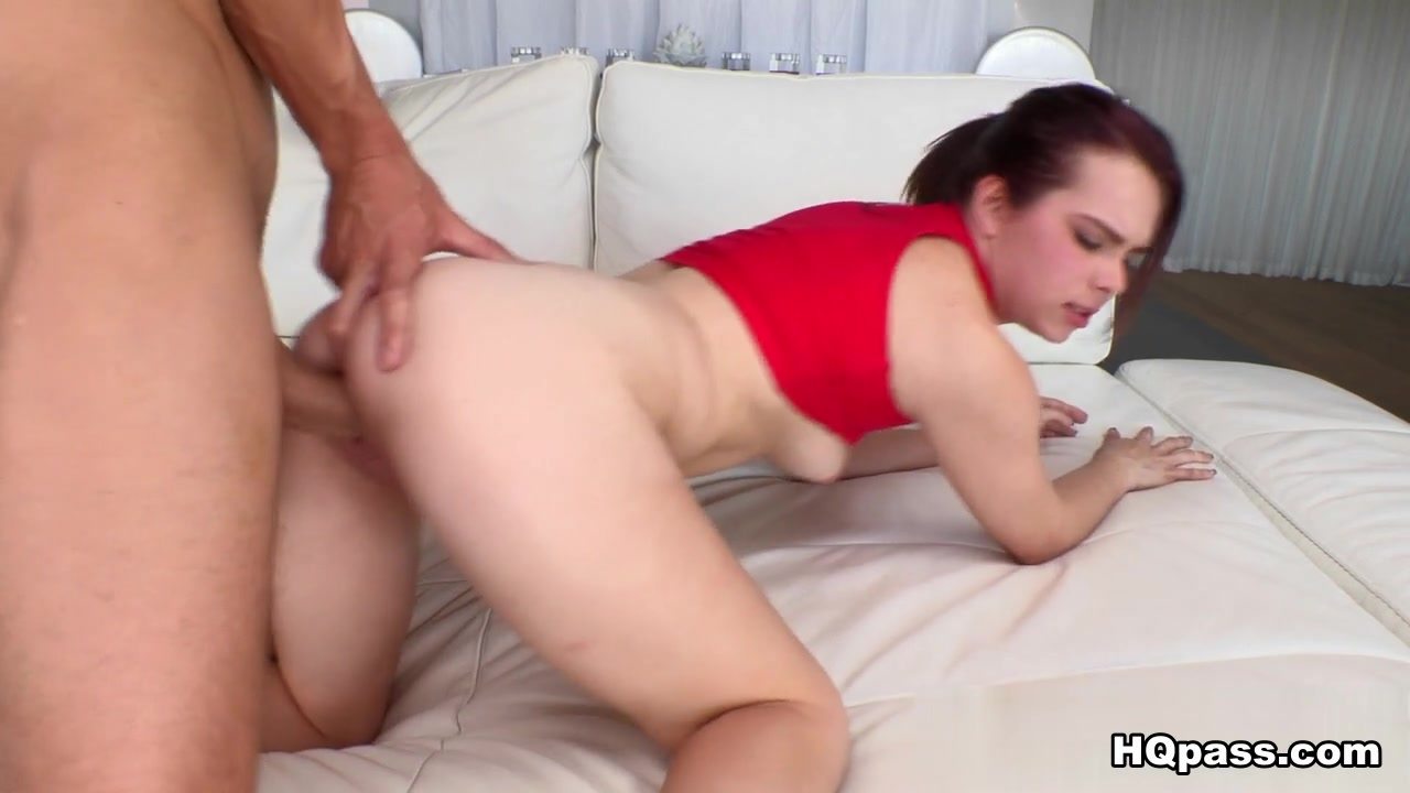 Nude 18+ Wife after rough sex