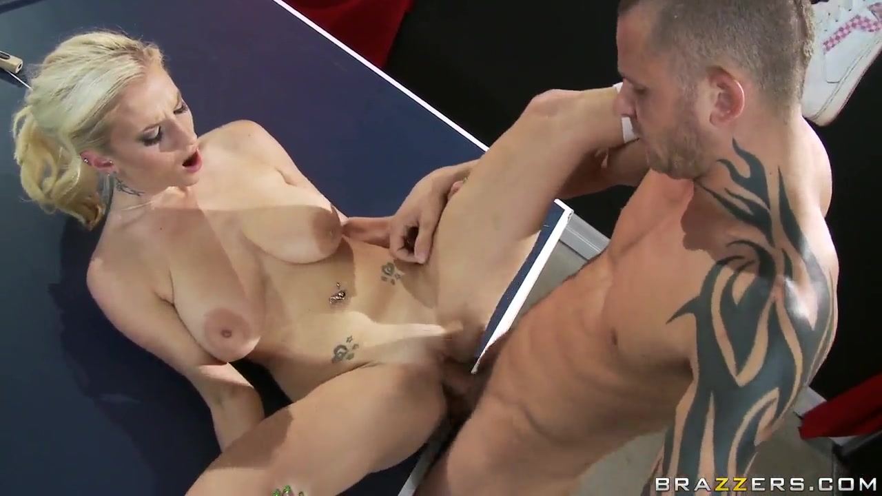Haley Cummings and Scott Nails fucking at the ping pong table Maria caruso cabrera nude