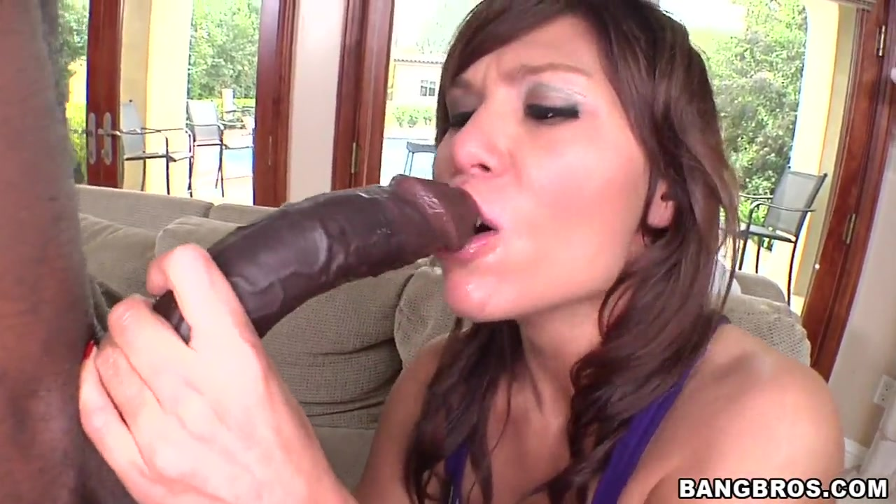 Hot Nude Double interracial extreme cream